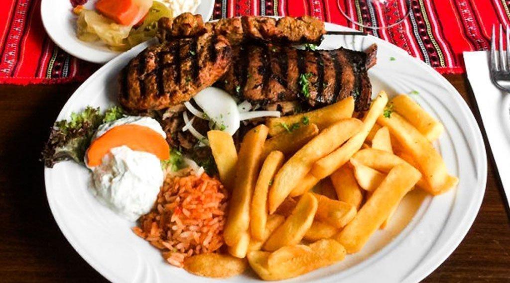 grieks-dineren