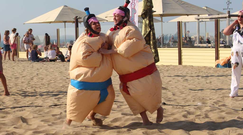 sumo-scheveningen